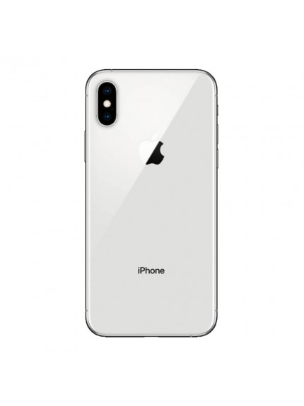 Apple iPhone XS 512GB - Silver