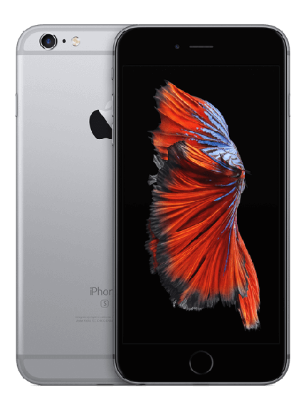 Apple iPhone 6S Plus – Space Grey 16Gb