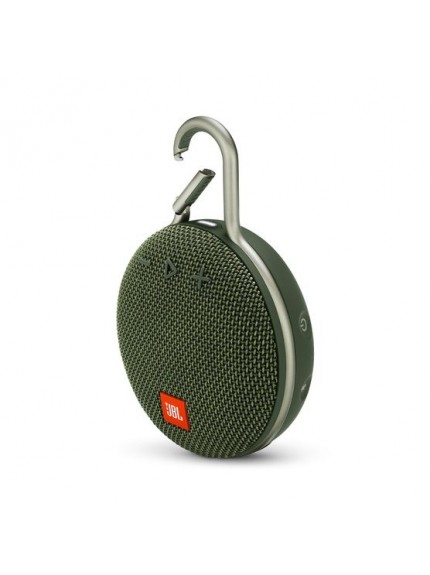 JBL CLIP 3 - Forest Green
