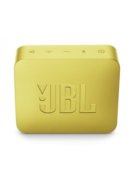 JBL GO 2 - Lemonade Yellow