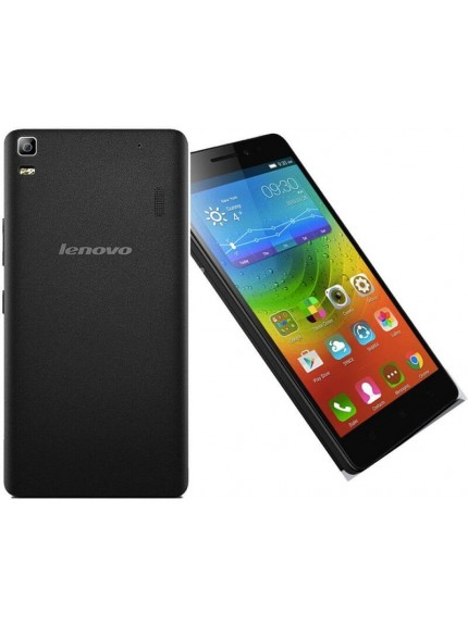 Lenovo A7000 Plus - Black