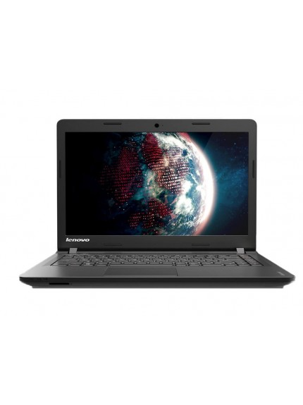 Lenovo IdeaPad 100 (14-inch) Core i3 1TB Laptop - Black