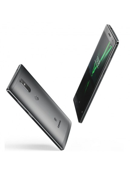 Lenovo Phab2 Plus PB2-670M - Gunmetal Grey