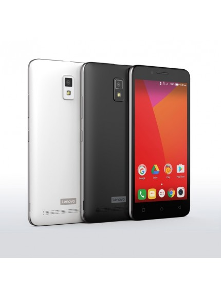 Lenovo A6600 Plus - White