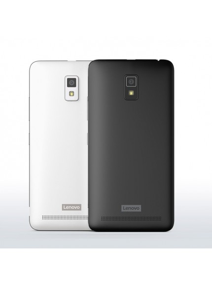 Lenovo A6600 Plus - Black