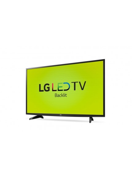 LG 43-inch LH570T Full HD TV