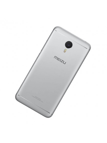 Meizu M3 Note 32GB - Silver