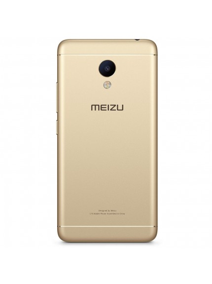 Meizu M3S 16GB - Gold