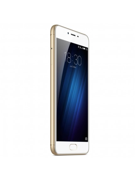 Meizu M3S 32GB - Gold