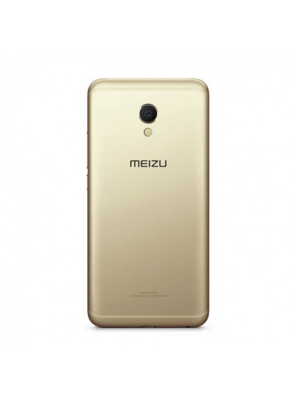 Meizu MX6 - Gold