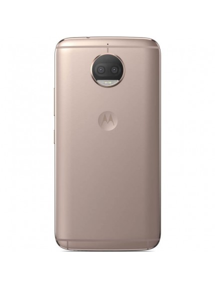 Moto G5s Plus - Blush Gold