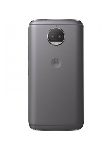 Moto G5s Plus - Lunar Grey