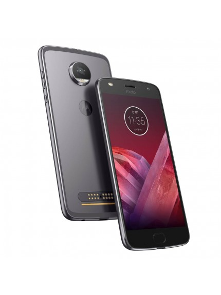 Moto Z2 Play - Lunar Grey