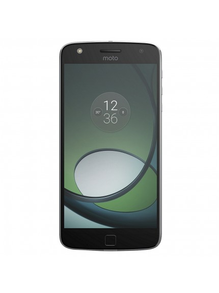 Moto Z Play - Black