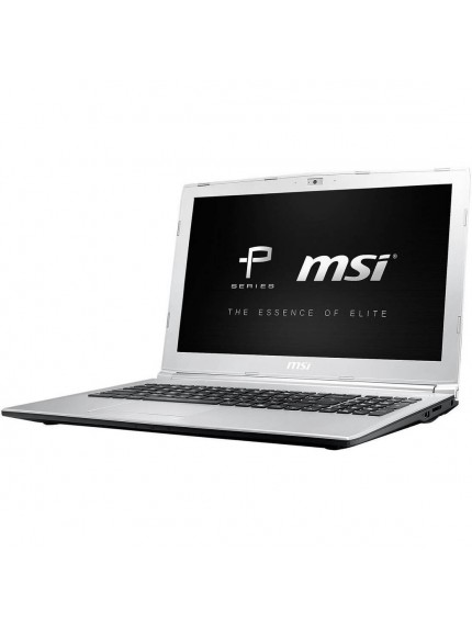 MSI PL62 7RC-232PH