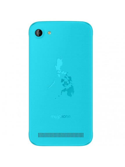 MyPhone My28s DTV - Blue