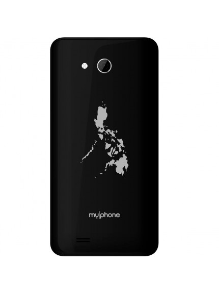 MyPhone My87 DTV - Black