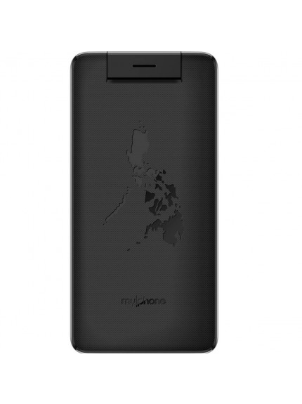 MyPhone My91 DTV - Black