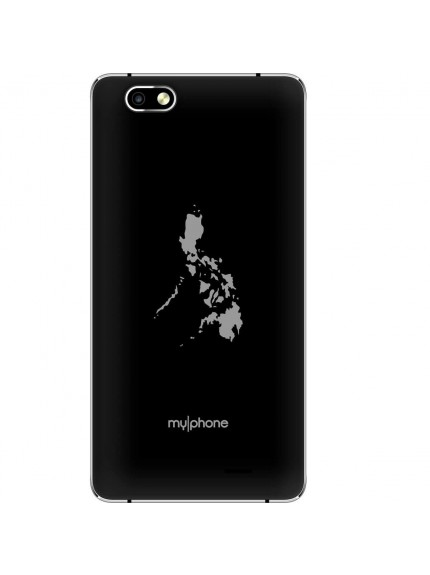 MyPhone My93 DTV - Black