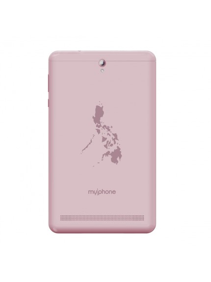 MyPhone MyT5 DTV - Rose Gold