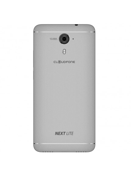 Cloudfone Next Lite - Grey