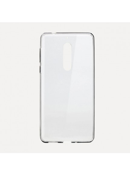 Nokia 5 Slim Crystal Case