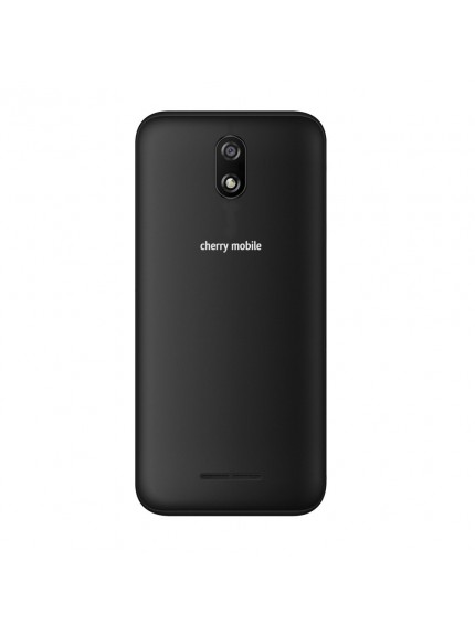 Cherry Mobile Omega Icon Lite 2 - Black
