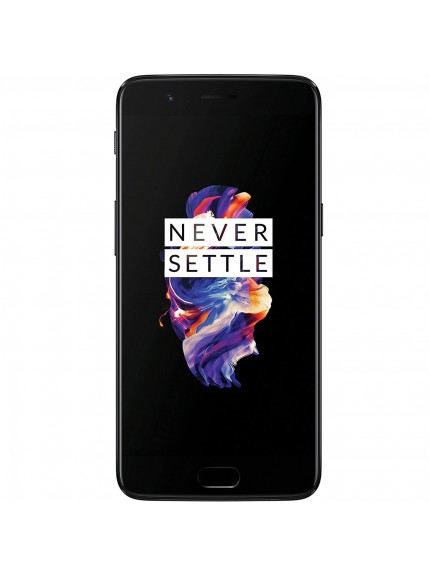 OnePlus 5 128GB - Midnight Black
