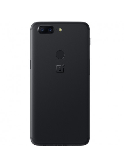 OnePlus 5T 128GB – Midnight Black