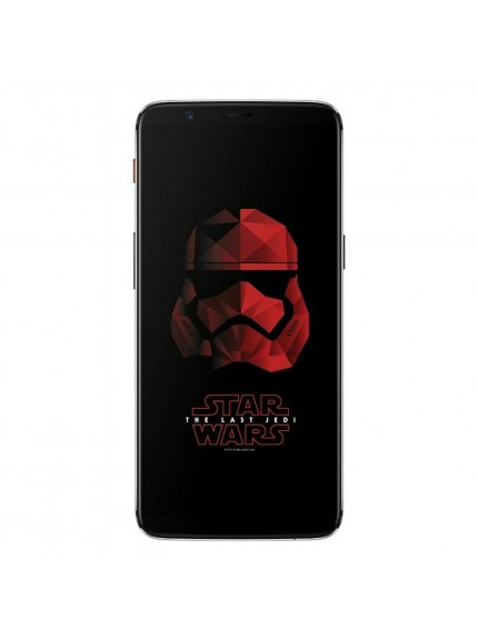 OnePlus 5T 128GB – Star Wars Limited Edition