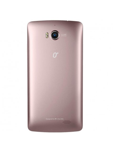 O+ Compact Pro 80GB - Rose Gold