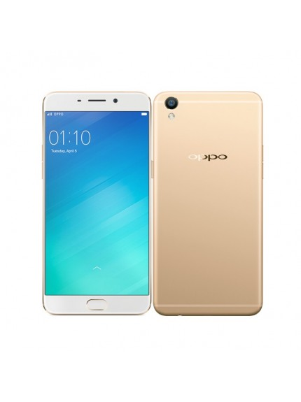 Oppo F1s Upgraded (4GB/64GB) - Gold
