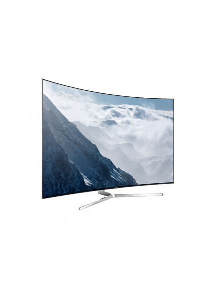 Samsung 78-inch KS9000 Curved 4K SUHD Smart TV
