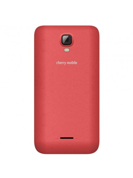 Cherry Mobile Astro 2s - Red