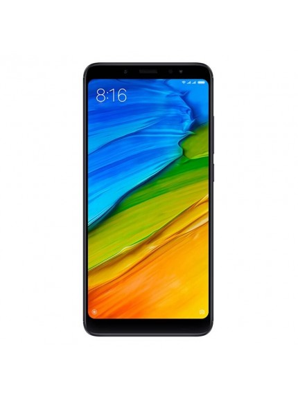 Xiaomi Redmi Note 5 - Black