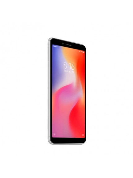 Xiaomi Redmi 6 4GB/64GB - Grey