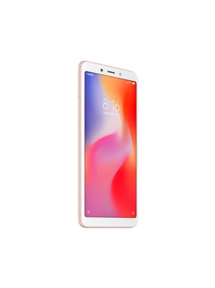 Xiaomi Redmi 6 4GB/64GB - Rose Gold