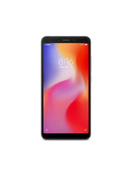 Xiaomi Redmi 6A 2GB/32GB - Grey