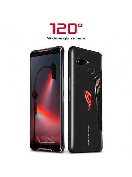ASUS ROG Phone 512Gb - Black