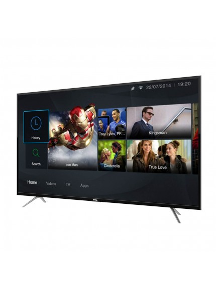 TCL 49-inch DIGITAL SMART TV - S6000