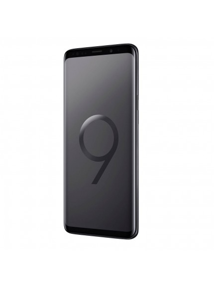 Samsung Galaxy S9+ 64GB - Midnight Black