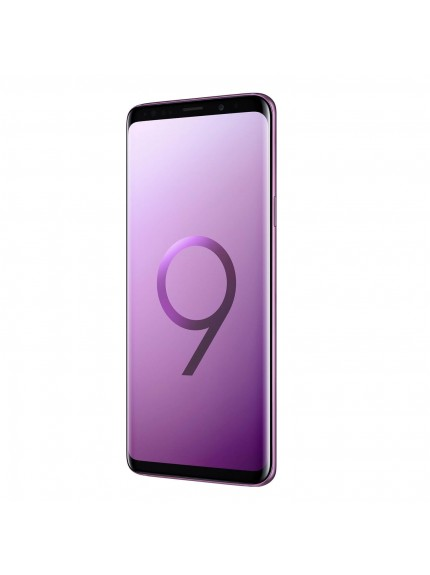 Samsung Galaxy S9+ 128GB - Lilac Purple