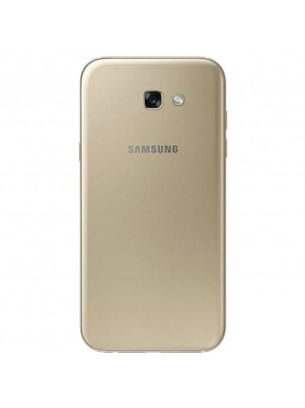 Samsung Galaxy A7 (2017) - Gold