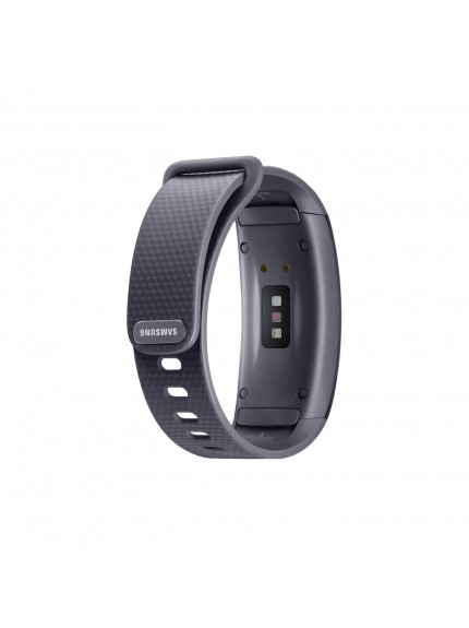 Samsung Gear Fit2 (Small) - Dark Grey