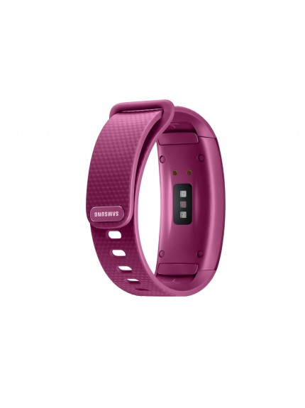 Samsung Gear Fit2 (Large) - Pink