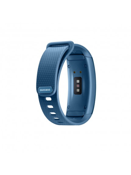 Samsung Gear Fit2 (Large) - Blue
