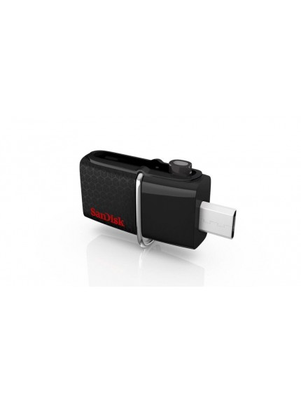 SanDisk 16GB On-the-Go 3.0 Flash Drive