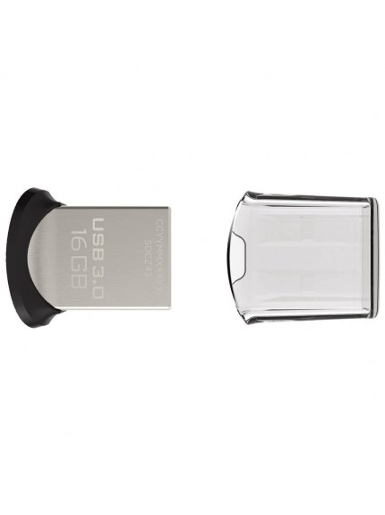 SanDisk 16GB Ultra Fit USB 3.0