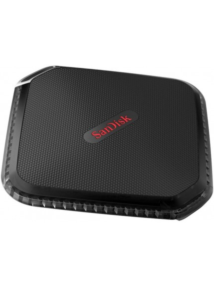 SanDisk 240GB Extreme 500 Portable SSD (SDSSEXT)