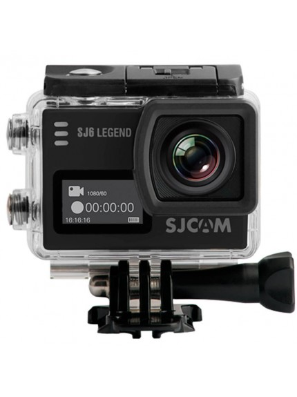 SJCAM SJ6 Legend - Black